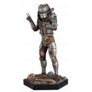 Alien vs. Predator - The Alien & Predator Figurine Collection Predator Masked (Predator) 13 cm