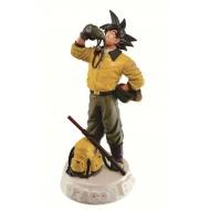 Dragon Ball - Figurine SCultures Son Goku Special Color Ver. 18 cm