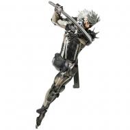 Metal Gear Rising Revengeance - Statuette Hdge Technical No. 33 Raiden 25 cm