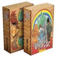 Le Magicien d'Oz - Jeu de cartes à jouer