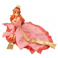 One Piece - Figurine Creator X Creator Nami Special Color Ver. 8 cm
