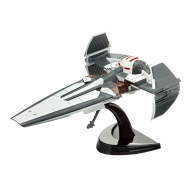 Star Wars - Maquette 1/257 Sith Infiltrator 10 cm Level 3
