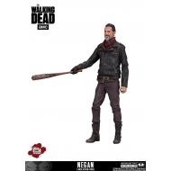 Walking Dead - The  TV Version figurine Negan 13 cm