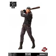 Walking Dead - The  TV Version figurine Deluxe Negan 25 cm