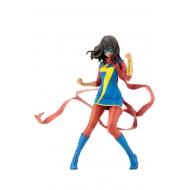 Marvel Comics - Statuette Bishoujo 1/7 Ms. Marvel (Kamala Khan) 19 cm