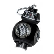 Lego Star Wars - Mini lampe de poche avec chaînette BB-9E