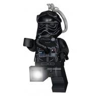 Lego Star Wars - Mini lampe de poche avec chaînette Tie Pilot