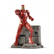 Marvel Comics - Figurine Iron Man 10 cm