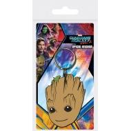 Les Gardiens de la Galaxie Vol. 2 - Porte-clés Baby Groot 6 cm