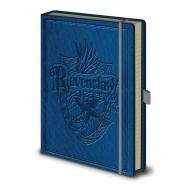 Harry Potter - Carnet de notes Premium A5 Ravenclaw
