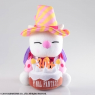 Final Fantasy - Peluche Moogle 30th Anniversary 22 cm