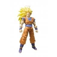 Dragonball Z - Figurine S.H. Figuarts SSJ 3 Son Goku 16 cm