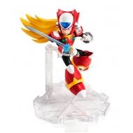 Mega Man X - Figurine NXEDGE STYLE Zero 10 cm