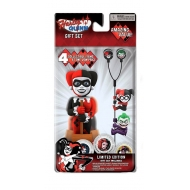 DC Comics - Pack Harley Quinn Limited Edition