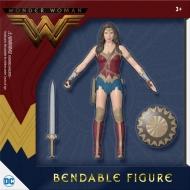 Wonder Woman - Figurine flexible Wonder Woman 14 cm