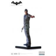 Batman Arkham Knight - Statuette 1/10 Two-Face 18 cm