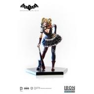 Batman Arkham Knight - Statuette 1/10 Harley Quinn 17 cm