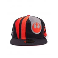 Star Wars Episode VIII - Casquette Poe Dameron