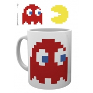 Pac-Man - Mug Blinky
