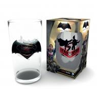 Batman vs Superman - Verre Logo