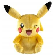 Pokemon - Peluche Pikachu (winking) 45 cm