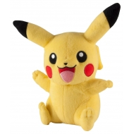 Pokemon - Peluche Pikachu (waving) 20 cm