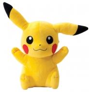 Pokemon - Peluche Pikachu (tilted ear) 45 cm
