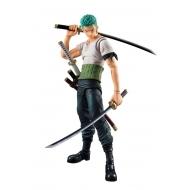 One Piece - Figurine Variable Action Heroes Roronoa Zoro Past Blue 19 cm