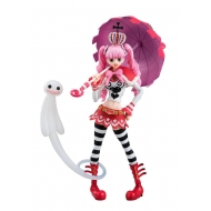 One Piece - Figurine Variable Action Heroes Perona Past Blue 18 cm