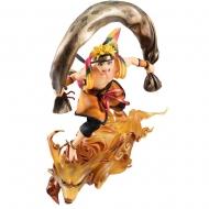 Naruto Shippuden - Statuette G.E.M. Remix Series 1/8 Uzumaki Fujin 18 cm