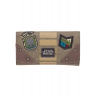 Star Wars Rogue One - Porte-monnaie Rebel Patches