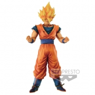 Dragon Ball Z - Figurine Grandista Resolution of Soldiers Son Goku 28 cm