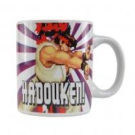 Street Fighter - Mug Ryu
