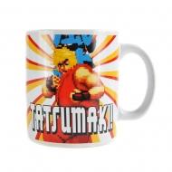 Street Fighter - Mug Ken