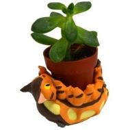 Mon voisin Totoro - Pot à fleurs Chatbus 6 cm