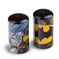 Batman - Salière et poivrière