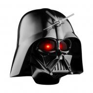 Star Wars - Horloge murale avec fonction alarme Darth Vader