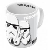 Star Wars - Mug Stormtrooper Set for Stun