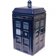 Doctor Who - Boîte à cookies Tardis