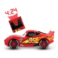 Cars 3  - Réveil projecteur Lightning McQueen