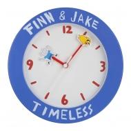 Adventure Time - Pendule Finn & Jake