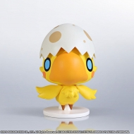 Final Fantasy - World of Static Arts Mini Chocochick 10 cm