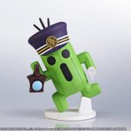 Final Fantasy - World of Static Arts Mini Catuar Conductor 10 cm