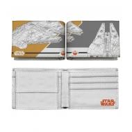 Star Wars Episode VIII - Porte-monnaie Millennium Falcon Maps