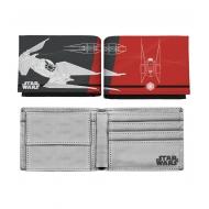 Star Wars Episode VIII - Porte-monnaie Kylo Ren's TIE Silencer