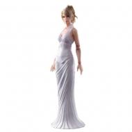 Final Fantasy XV - Figurine Play Arts Kai Lunafreya Nox Fleuret 26 cm