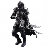Final Fantasy XII - Figurine Play Arts Kai Gabranth 28 cm