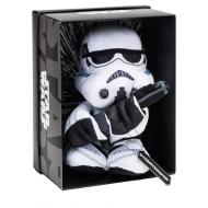 Star Wars - Peluche Black Line Stormtrooper 25 cm