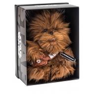 Star Wars - Peluche Black Line Chewbacca 25 cm