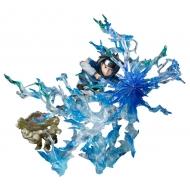 Naruto - Statuette FiguartsZERO Sasuke Uchiha Relation Tamashii Web Exclusive 19 cm